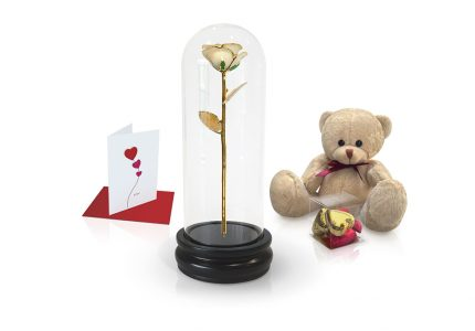Domes-Gift-Sets-Beige-Gold-Leaf