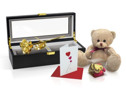 Gold-Rose-Gift-Set